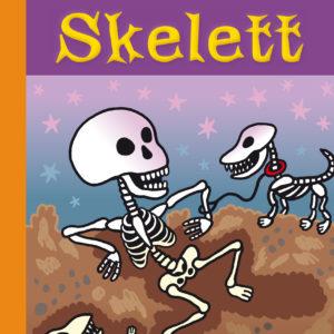 Skelett_omslagfram