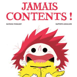 JAMAIS CONTENTS_inside.indd
