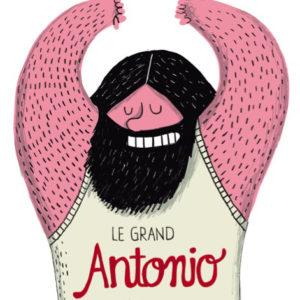 Le Grand Antonio_square