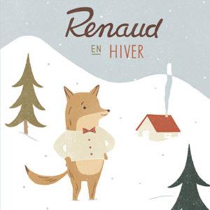 Renaud en hiver_square
