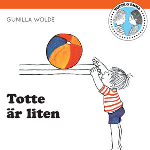 Totte ar liten_cover.indd
